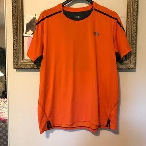 North Face Short sleeve T-shirt size Extra Large
